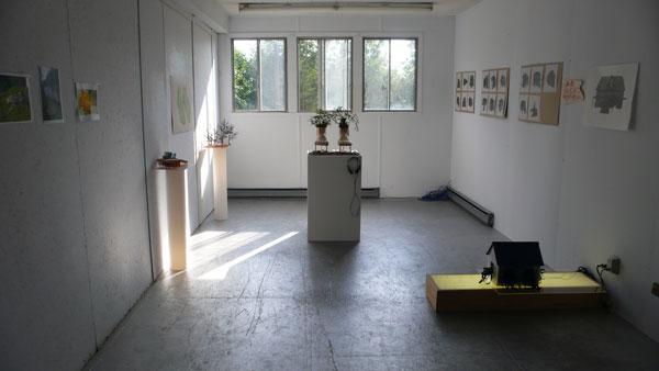 Este Nord Este artist residency
