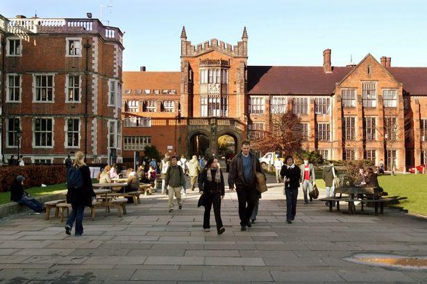 Newcastle University-1315252