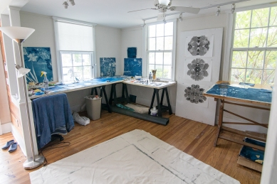 Cottages, Interior, Photo ©Johnny White mileZERO
