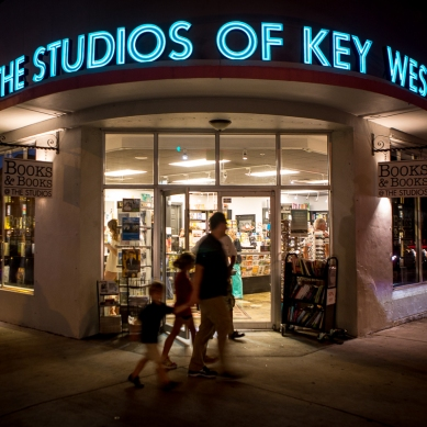 Small Works Exhibition, The Studios of Key West, Photo- Johnny White mileZERO