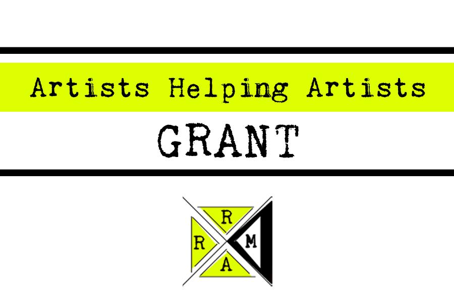 RMAR Grant Logo