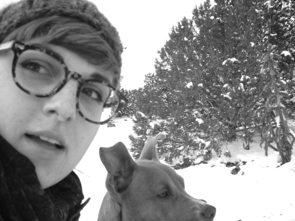 Sherpa and I