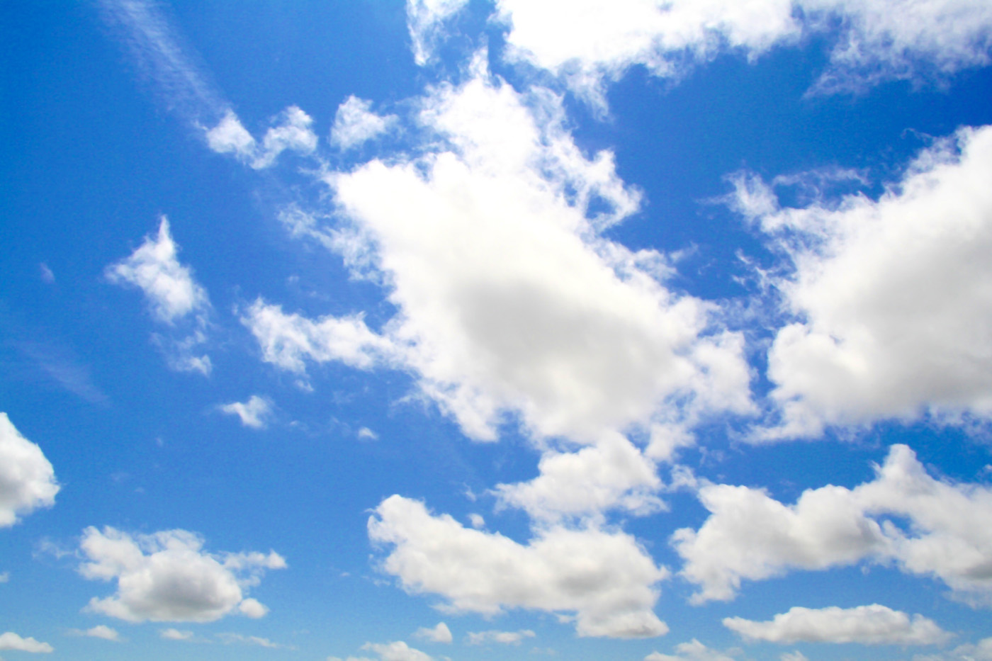 Blue Sky With Clouds Wallpaper 56 Images: Rate My Artist Residency