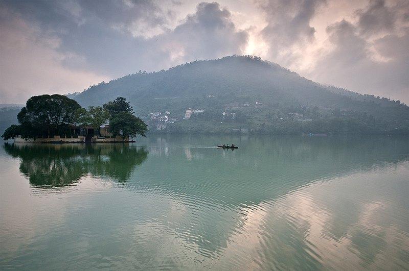 © Carpe Diem Residency India