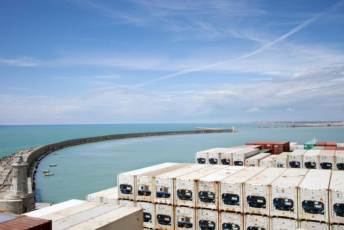 Container Artist Residency