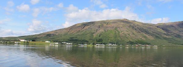 Gullkistan, Iceland