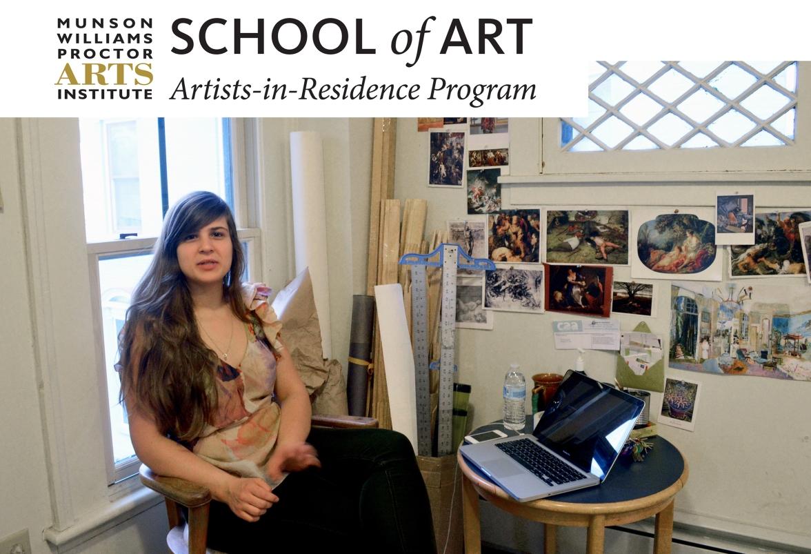 Artist Residency
