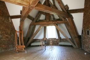 Artist-Residency-Centre-Pompadour-atelier-grenier2