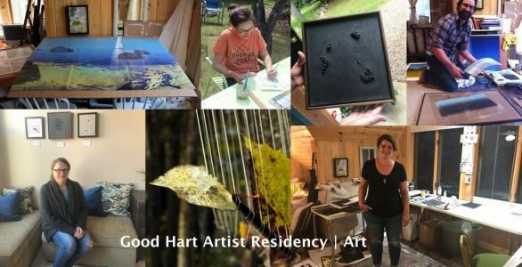 Good_Hart_Artist_Residency_-_Art