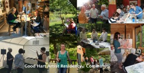 Good_Hart_Artist_Residency_-_Community